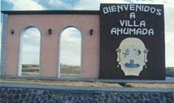 Власть в мексиканском городке захватили бандиты