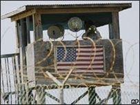 США не могут закрыть тюрьму в Гуантанамо
