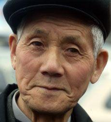 Десятая часть жителей Японии старше 75 лет