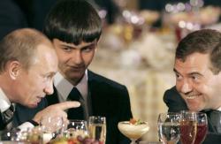 Куда смещается центр силы в Кремле