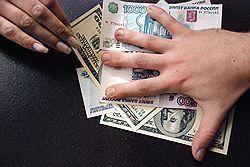 Коллекторам передали более 40 млрд руб. просроченных кредитов физлиц