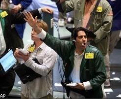 Цена на нефть едва не превысила 130 долларов