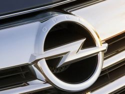 Opel меняет логотип