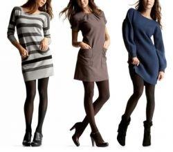 Ритейлер одежды Gap запустит в РФ сеть партнерских магазинов