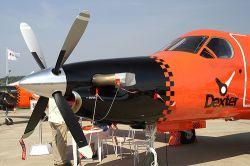 Авиатакси Dexter потратит $60 млн на покупку 20 самолетов иностранного производства