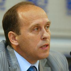 Карьера нового директора ФСБ