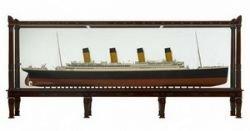 Уникальная модель знаменитого Титаника за 2,5 млн долларов