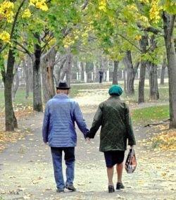 Жить 100 лет можно везде