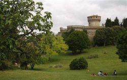 Настоящую тюрьму в Тоскане превратили в ресторан