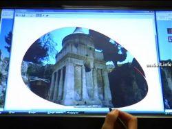 DuoSense - новый multi-touch дисплей от компании N-trig (видео)