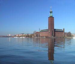 В Швеции откроют экоотель для людей и моллюсков