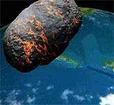 Конгресс США выделил НАСА $2 млн на защиту Земли от астероида