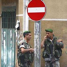 """Власти Ливана и \""""Хезболла\"""" закончили гражданскую мини-войну"""