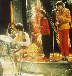 "\""Pink Floyd\"" стали лауреатами Polar Music Prize-2008"