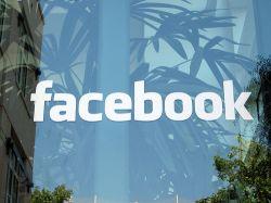 Аудитория Facebook уменьшилась на 10%