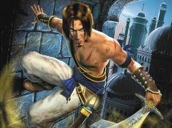 Определены исполнители главных ролей в экранизации Prince of Persia