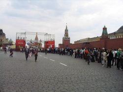 В среднем поездка в Москву обошлась английским болельщикам в 2000 долларов
