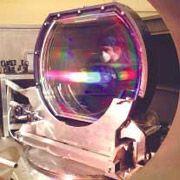 Лазер впервые нагрел вещество до температуры центра Солнца