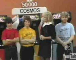 Киберспорт в 80-х (видео)