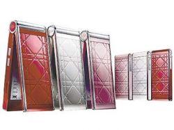 Christian Dior выпустил мобильник для русских и китайцев