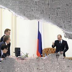Правительство России трещит по швам