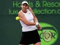 """Американкая теннисистка Линдсей Дэвенпорт отказалась от участия в \""""Ролан Гаррос\"""""""