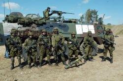 Русские хотят служить в НАТО