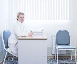 Ошибки, которые совершают женщины в кабинете врача