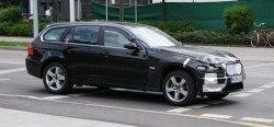 В интернете выложены шпионские фотографии нового кроссовера BMW
