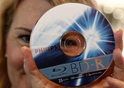 Опрос показал отсутствие интереса к Blu-ray