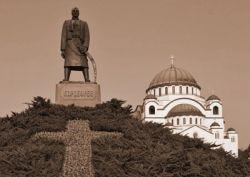 Сербия - страна, для которой Европа - камень преткновения
