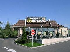 McDonald\'s выплатит денежную компенсацию француженке