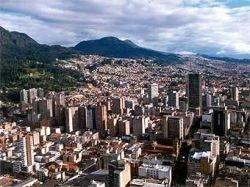В столице Колумбии захвачены в заложники 30 человек