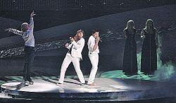 «Евровидение-2008»: Кто главный конкурент Димы Билана