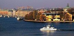 Советские субмарины, «шпионившие» в шведских водах, оказались мифом
