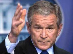 Джордж Буш разрешил американцам отправлять мобильные телефоны на Кубу