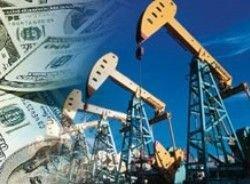 Нефть выросла на банках, прогнозы аналитиков довели ее до $130 за баррель