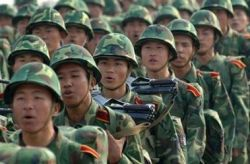 Китай готовится к новой корейской войне