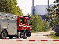 В Швеции из-за угрозы теракта остановлен реактор на АЭС