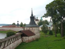 Культурное наследие России можно возродить
