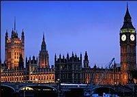 Палата лордов британского парламента подвергла Россию критике