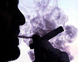 Курение мешает сделать карьеру
