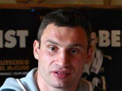 Виталий Кличко подтвердил, что твердо намерен вернуться на ринг