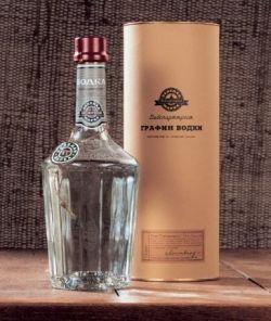 «Русский алкоголь» хочет купить польская компания
