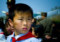 Жизнь Северной Кореи (фото)