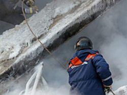В Екатеринбурге от взрыва в жилом доме погибли 4 человека