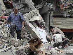 Новые данные о жертвах землетрясения в Китае: погибли не менее 51.000 человек