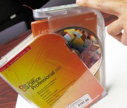 MS Office поддержит открытый формат документов