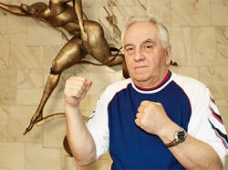 Эдмунд Липинский: У Олега Маскаева нет оснований для подачи в суд на WBC