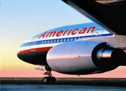 American Airlines начнет брать плату за весь багаж